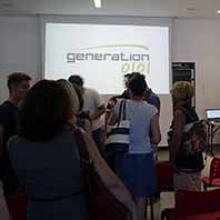 Generation 0101 Conference Rijeka